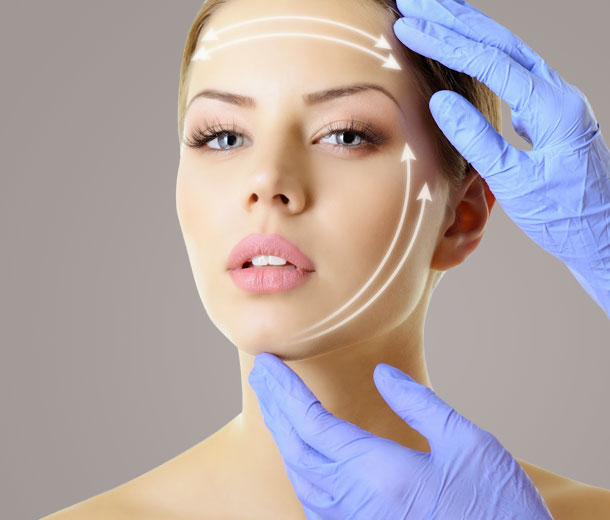 Stem Cells in Anti-Aging. Rejuvenation without surgery