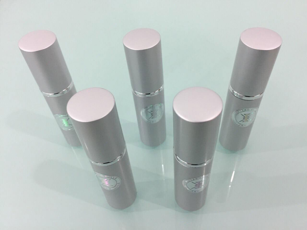 The unique biocosmetic product eKEM is an enrichment medium for cosmetics