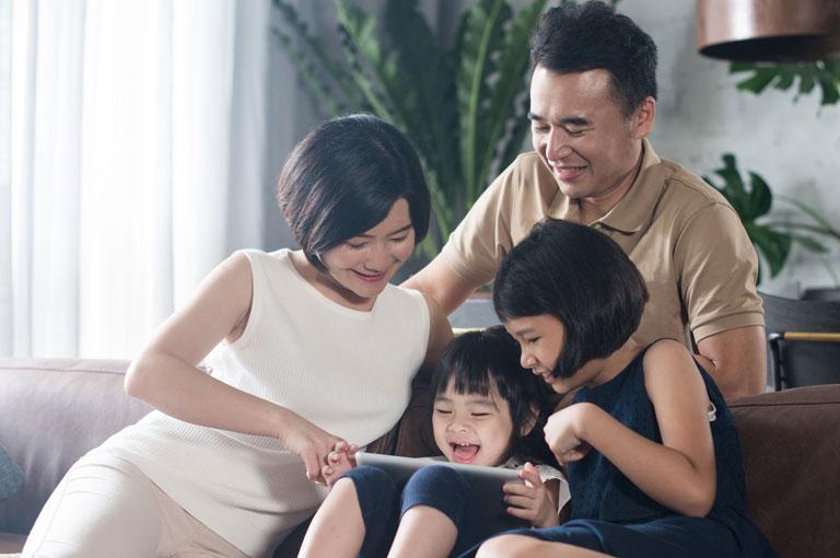 Công nghệ hỗ trợ sinh sản KintaroFamily dành cho những ông bố bà mẹ tương lai