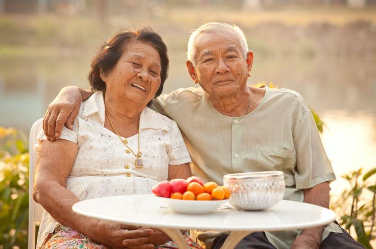 Sử dụng tế bào Kintaro cho bệnh nhân cao tuổi (từ 70 trở lên)